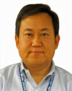 Tonghuo Shang, Vice President, Technology Development and Asia Operations at Kulite Semiconductor Products, Inc.