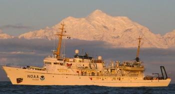 NOAA Fairweather