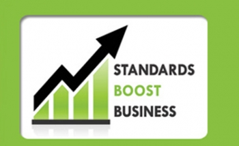 Standards Boost Business logo