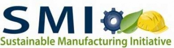 Sustainable Manufacturing Initiative logo
