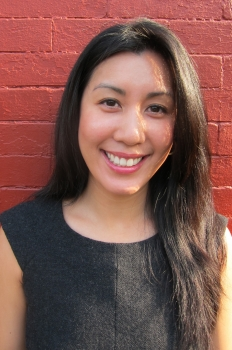 Victoria Tung, Associate Director for Legislative and Intergovernmental Affairs