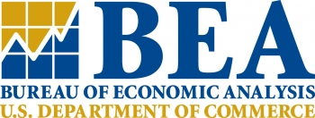 Bureau of Economic Analysis logo