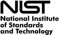 NIST logo [outdated]