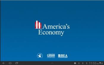 Logo: America's Economy