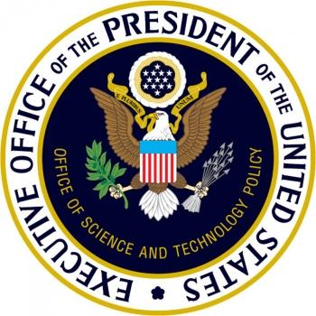 OSTP seal