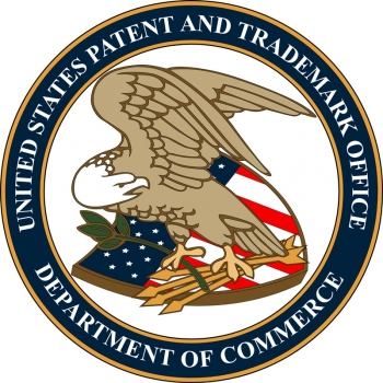 United States Patent and Trademark Office Seal