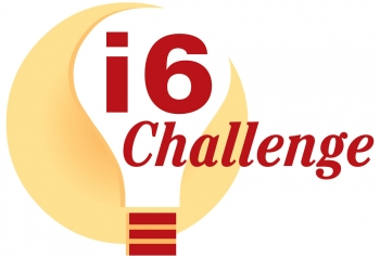 i6 Challenge logo