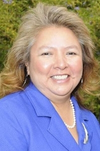 Dee Alexander, Senior Advisor on Native American Affairs