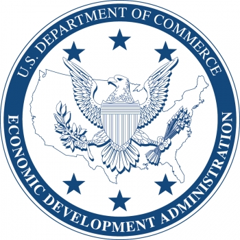 Economic Development Administration seal