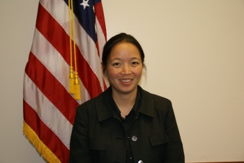 Karen Hyun, Senior Policy Adviser