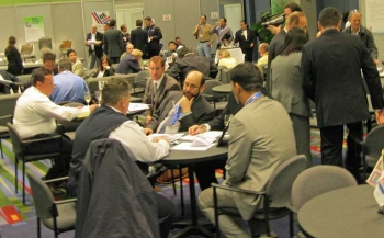IBP B2B Matchmaking at Pack Expo 2010