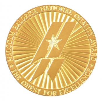 Acting Commerce Secretary Blank Announces 2012 Winners of Nation's Highest Presidential Honor for Performance Excellence