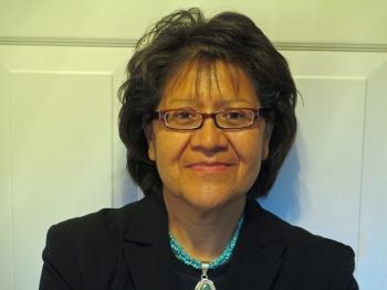 Rolena Chuyate, Information Technology Specialist, U.S. Census Bureau