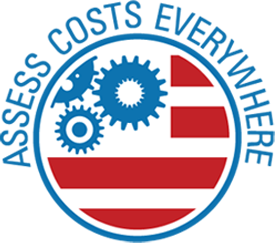 Assess Costs Everywhere Logo