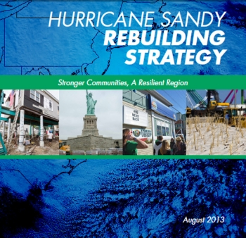 Hurricane Sandy Rebuilding Task Force