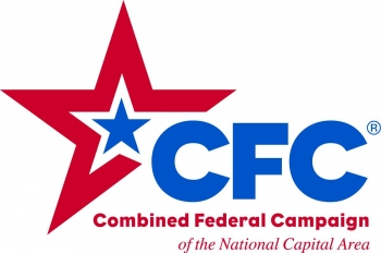 Combined Federal Campaign Logo for 2013