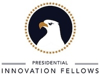 Presidential Innovation Fellows logo
