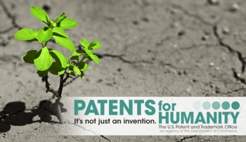 Patents for Humanity