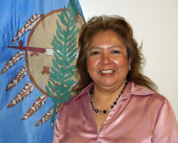 Photo of Senior Adviser Dee Alexander