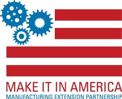 NIST Manufacturing Extension Partnership - Make It In America