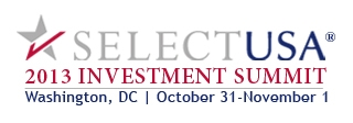 SelectUSA Summit 2013