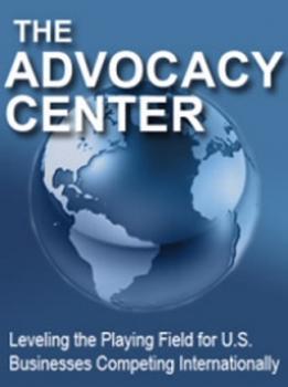 Advocacy Center logo