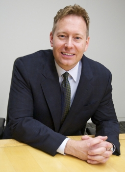 John C. Robak, President & Chief Operating Officer of Greeley and Hansen
