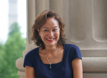 Photo of Sharon Yanagi, Chief of Staff, Bureau of Security and Industry