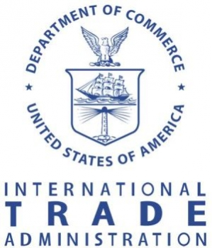 International Trade Administration Seal
