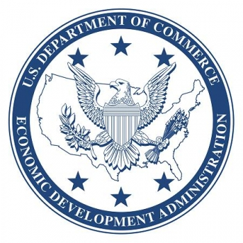 Economic and Development Administration Seal
