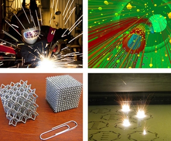 NIST Announces New Competition for Advanced Manufacturing Planning Awards
