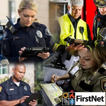 FirstNet:  Deploying a Resilient Broadband Network for the Nation's First Responders