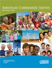 American Community Survey Brochure