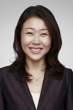 Hyepin Im, Founder and President of Korean Churches for Community Development