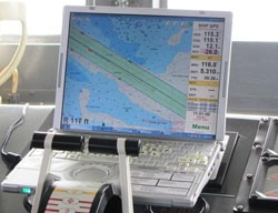 NOAA harnesses digital technology to empower commercial innovation in nautical charts