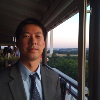 Phu Huynh, Chief of Staff (Acting), International Trade Administration