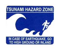 NOAA Kicks Off Tsunami Preparedness Week