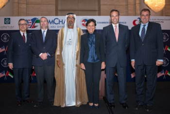U.S. Secretary of Commerce Penny Pritzker Kicks Off Middle East Trade Mission in Abu Dhabi