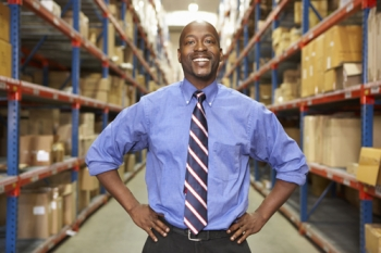Minority-owned firms employ nearly six million American workers and contribute one trillion dollars in annual economic output to the U.S. economy.