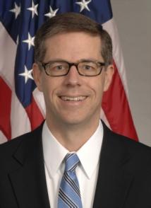 Dr. Mark E. Doms
