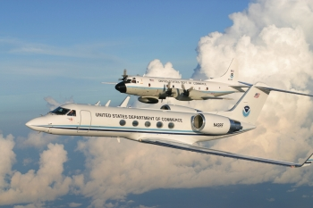 NOAA Kicks Off Hurricane Awareness Tour