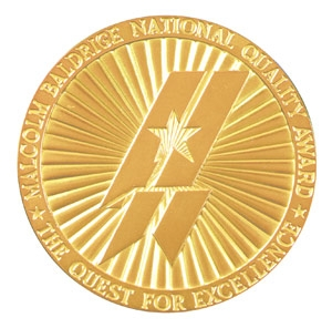 Commerce Secretary Pritzker Announces Four U.S. Organizations Honored With 2014 Baldrige National Quality Award