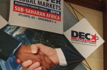 Secretary Pritzker Works to Promote More Business in Africa