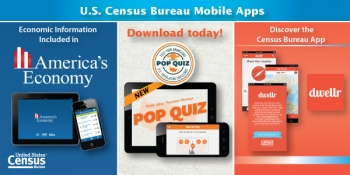 U.S. Census Apps