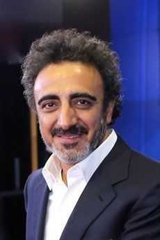 PAGE Entrepreneurs in Their Own Words – Hamdi Ulukaya