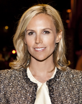 Chief Executive Officer, Tory Burch; Founder Tory Burch Foundation