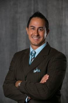"""Jose """"Pepe"""" F. Burgos, Director U.S. Commercial Service-Puerto Rico"""