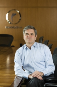 Steve Case, Chairman and Chief Executive Officer, Revolution Enterpreneurial and Ambassador, Presidential Ambassadors for Global Entrepreneurship