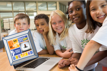 Calling Kids of All Ages:  USPTO Launches Kids Page Encouraging Invention and Science and Tech in School