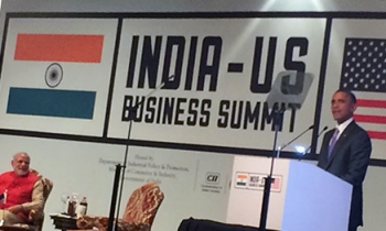 U.S. Secretary of Commerce Penny Pritzker Joins President Obama in Calls for More Trade and Investment with India